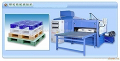 PP塑料托盘焊接机