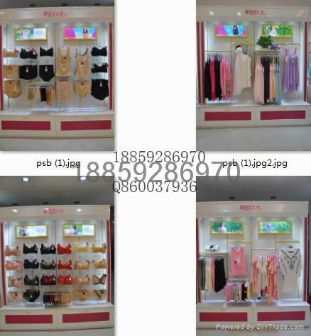 内衣展示柜 1