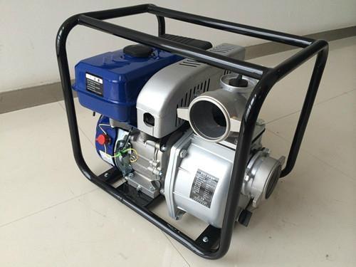 3寸汽油機水泵 3
