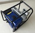 3寸汽油機水泵 5