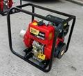 4寸柴油機自吸水泵HS40HP 1