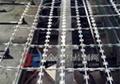 焊接式刀片刺网 2
