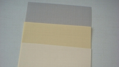 fabric for vertical blind