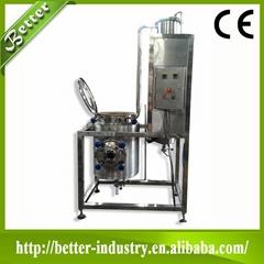 High Efficient Automatic Multi-Functional Plant Essential Oil Distillation Equip