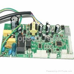 Dehumidifier PCB controller
