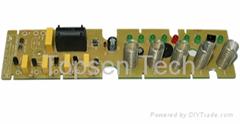 Fan PCB controller