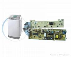 Washing Machine PCB controller