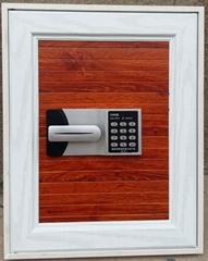智能鋁合金櫃門
