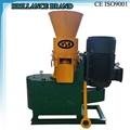 Cheap small wood pellet mill 100-250kg/h 2