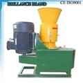 Cheap small wood pellet mill 100-250kg/h 4