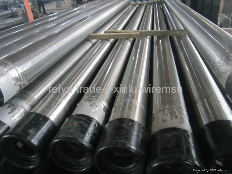 Wedge Wire Screen Pipe 1