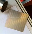 Flat wedge wire Panel 3