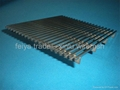 Flat wedge wire Panel 4