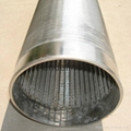 Wedge Wire Screen Pipe 5