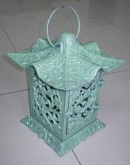 Alu. Lantern