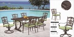 Aluminium furniture (Hot Product - 1*)