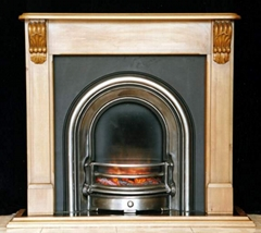full set  fireplaces