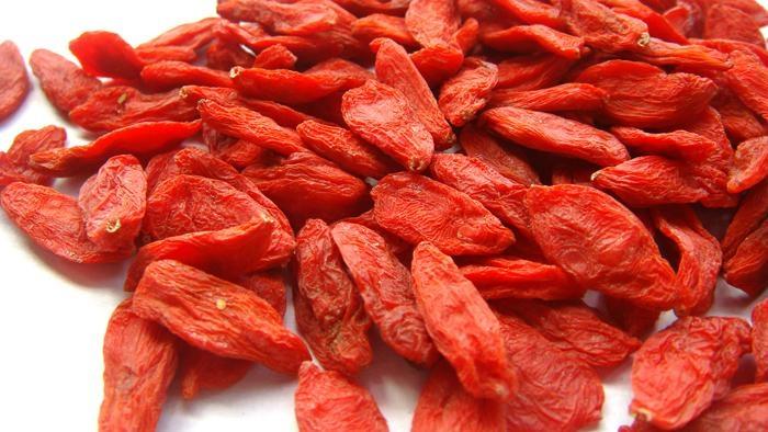 Dried Goji Berry Supply from Ningxia Zhengyuan 2