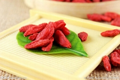 Goji Berry Supply from Ningxia Zhengyuan