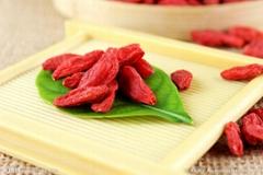 Goji Berry Supply from Ningxia Zhengyuan