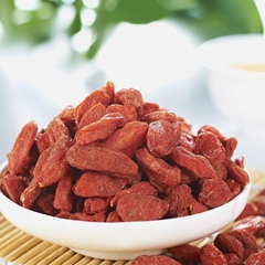 Dried Goji Berry from Zhengyuan 650 pcs/50g