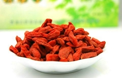 Dried Goji Berry Supply from Ningxia Zhengyuan