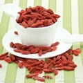 Healthy Organic Goji Berries from