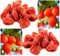 Healthy Organic Goji Berries from Ningxia 2
