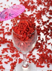 HIGH QUALITY GOJI BERRIES SUPPLY FROM NINGXIA