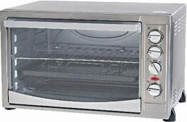 electric ovens  1