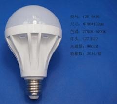 LED 球泡系列