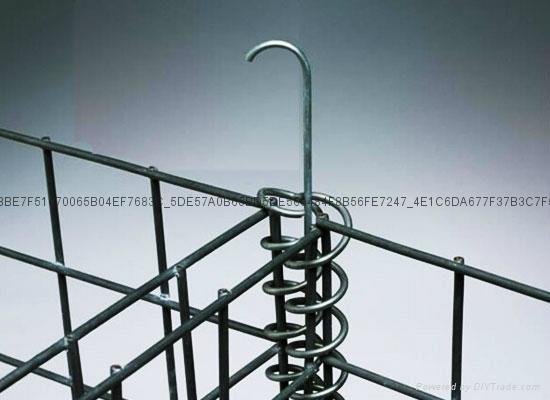 電焊石籠網 2