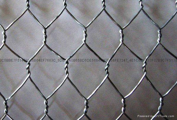 高爾凡石籠網 2