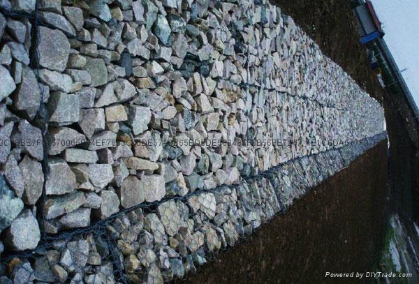 鍍鋅石籠網 7