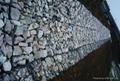 镀锌石笼网 7