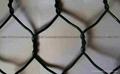 矽膠包塑石籠格賓網 2