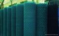 矽膠包塑石籠格賓網 5