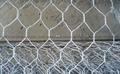 边坡六角拧花铁丝网 3