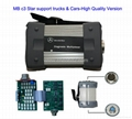 High quality MB c3 star support trucks and cars unti-high temperature. 1