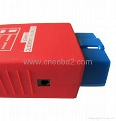ADS1500 Oil Reset Tool