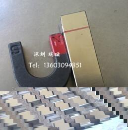 釹鐵硼磁鐵 1