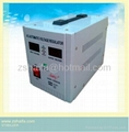 Automatic Voltage Stabilizer UDR-1000VA AC220V 1