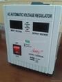 Automatic Voltage Regulator UDR-1000VA