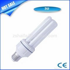 8000hours 3U energy saving lamp