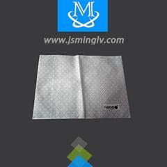 Disposable non woven pillow slip