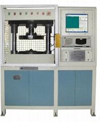 Clutch Disc Assembly Flex Testing Machine