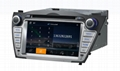 car dvd player which is fit for Hyundai