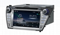 car dvd player which is fit for Hyundai  IX35  2010-2013 3
