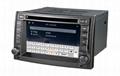 car gps for Hyundai H1 Starex   ILOAD 2007-2012  3