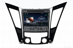 car dvd player for HYUNDAI SONATA 2010-2012
